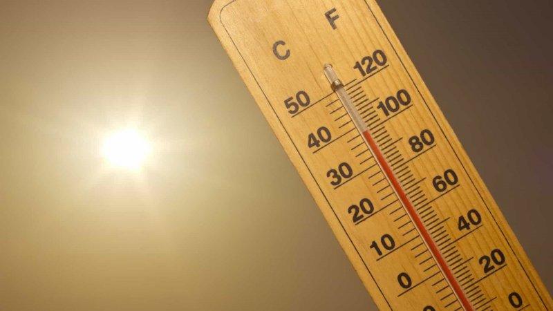 Meteoroloji'den Karadeniz'e sağanak, üç bölge için yüksek sıcaklık uyarısı