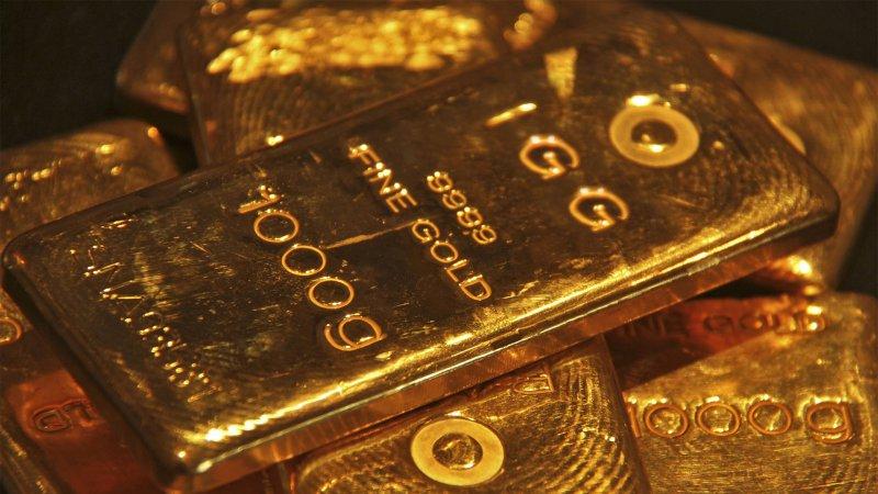 Altın fiyatları son 1 ayın dibini gördü