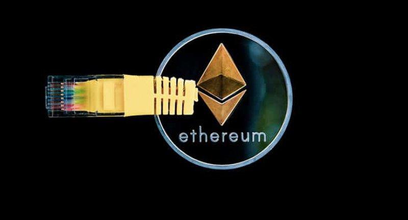 Ethereum 4 bin doları geride bıraktı