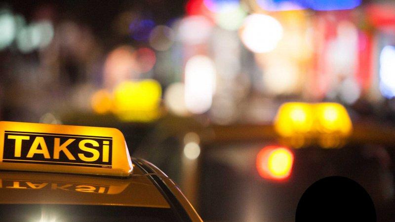 İBB, havalimanı taksicileri ile uzlaşma sağladı