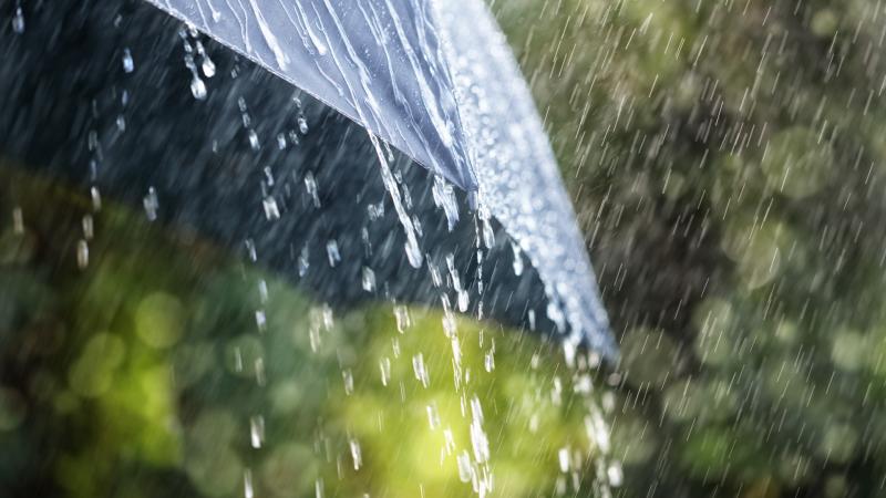 Meteoroloji uyardı: Marmara'nın güneyi ile Batı Karadeniz ve Akdeniz'de sağanak yağış bekleniyor