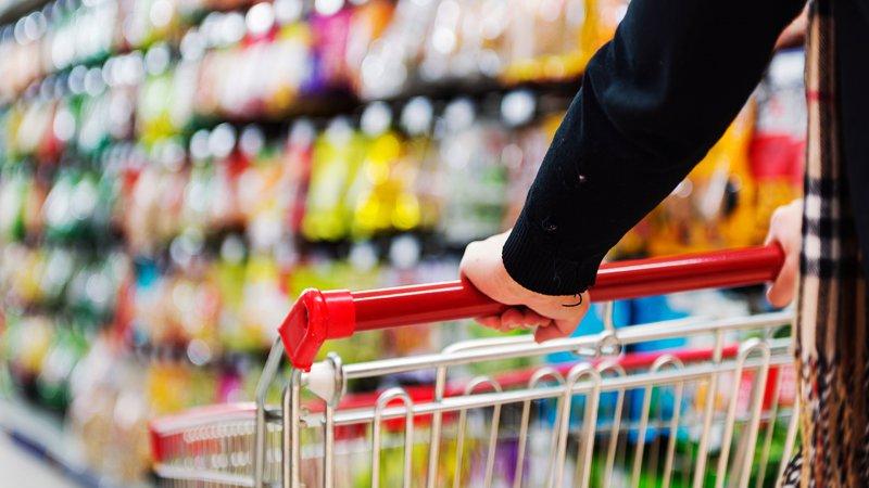 Perakende satış hacmi Mart ayında yüzde 19.2 arttı