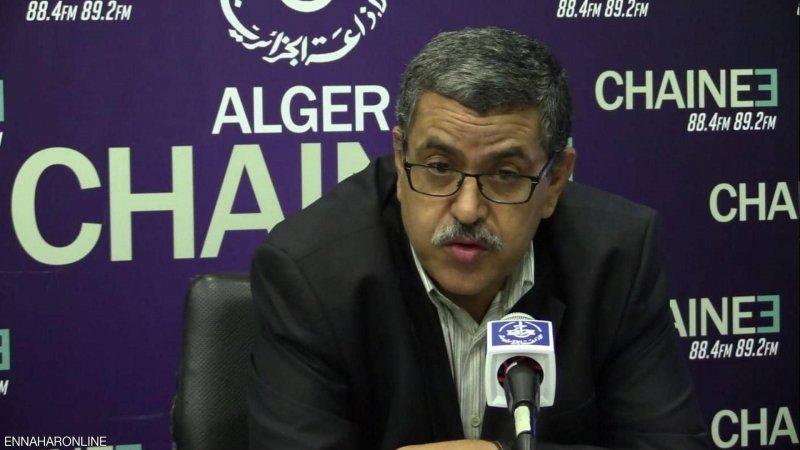 Cezayir Başbakanı Abdelaziz Djerad istifa etti