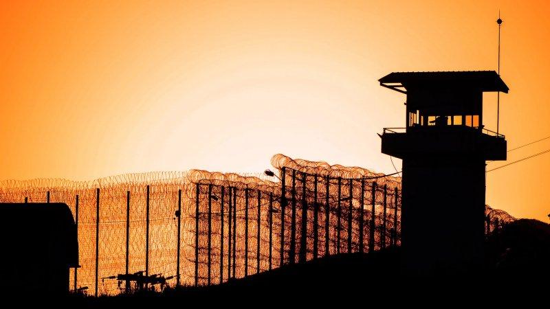 Bu yıl yapımı devam eden cezaevlerine 2.2 milyar lira harcanacak