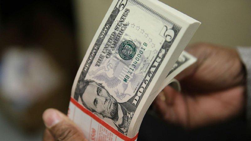 Özel sektörün yurtdışı borcu 2.2 milyar dolar azaldı