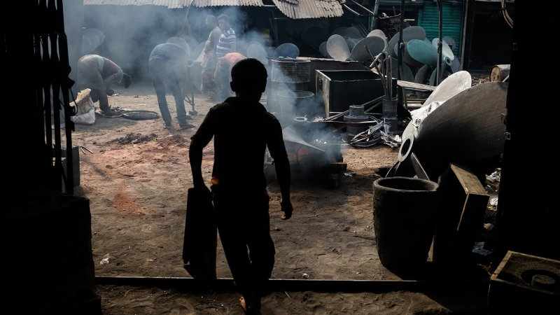 UNICEF raporu: Dünyadaki çocuk işçilerin sayısı 160 milyona yükseldi