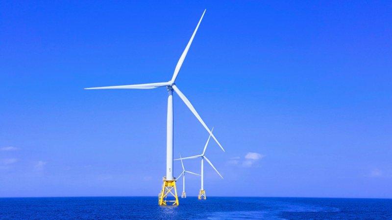 Türkiye'nin deniz üstü rüzgar enerjisi potansiyeli 75 gigavat seviyesinde