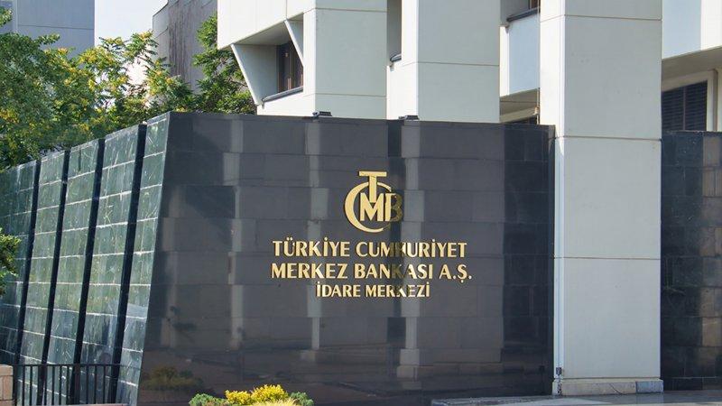 Merkez Bankası piyasayı 36 milyar TL fonladı