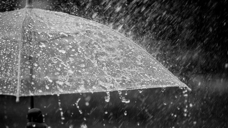 """İstanbul için """"çok kuvvetli"""" yağış uyarısı!"""
