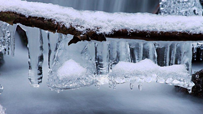 Dört il için buzlanma ve don uyarısı