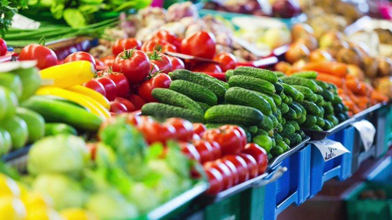 Küresel gıda enflasyonu son 10 yılın zirvesinde