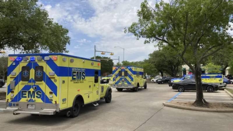 ABD'nin Texas eyaletinde silahlı saldırı: 3 ölü