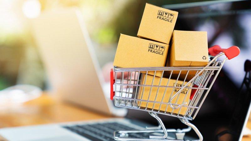 Bilişim Sanayicileri Derneği: Pandemide e-ticaret harcamaları yüzde 45 arttı