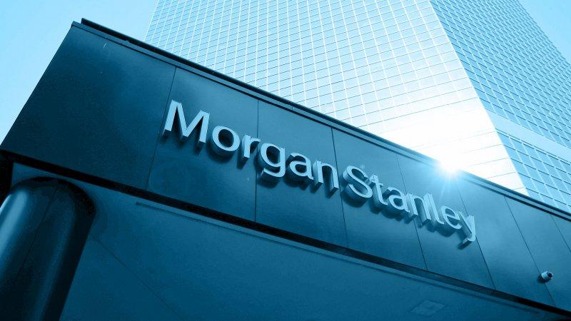 Morgan Stanley, Fed'in ilk faiz artırımını 2023'ün 3. çeyreğinde bekliyor