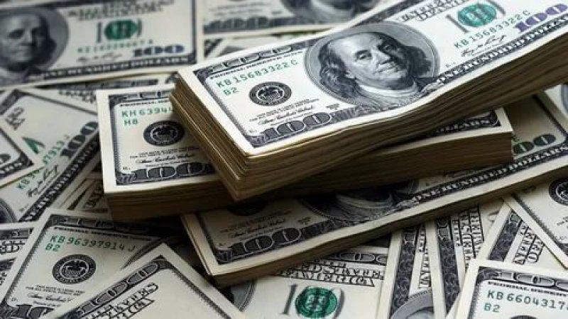 Vatandaşların döviz mevduatları 1.92 milyar dolar arttı