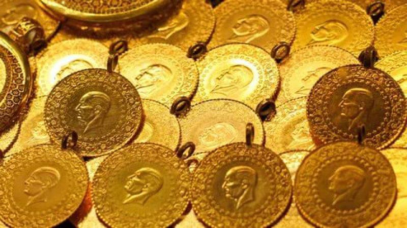 Gram altın 495 lira; çeyrek 809 lira