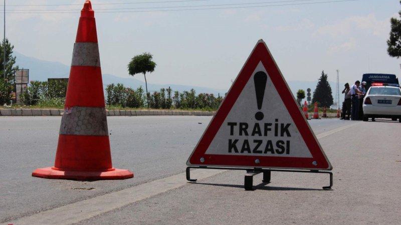 Temmuz ayında trafik kazalarında 246 kişi yaşamını yitirdi