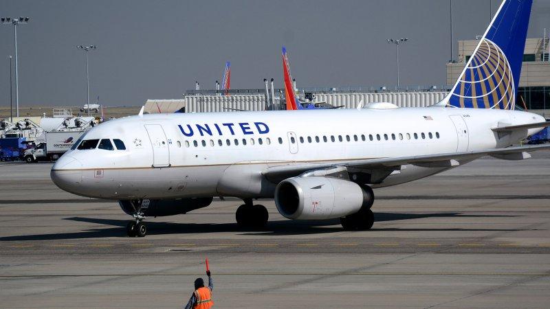 United Airlines 2020'de 7 milyar dolar zarar etti