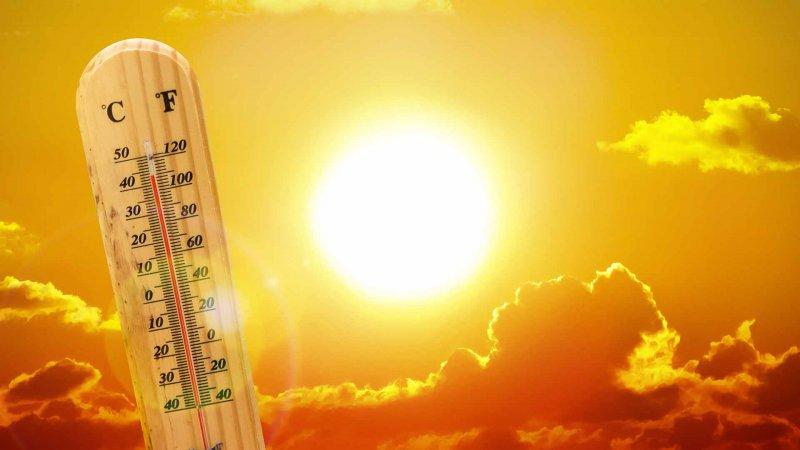 Meteoroloji'den Marmara, Ege ve Akdeniz için 'sıcak' uyarısı