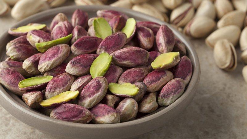 Kuraklık nedeniyle fıstık üretimi yüzde 50 azaldı