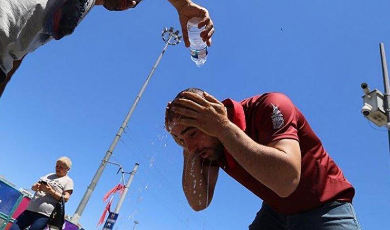 Bursa'da sıcaklık rekoru bekleniyor: Yetkililerden 'Sokağa çıkmayın' uyarısı geldi