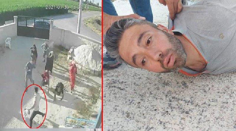 Konya'da 7 kişinin silahla öldürülmesiyle ilgili adliyeye sevk edilen Mehmet Altun tutuklandı