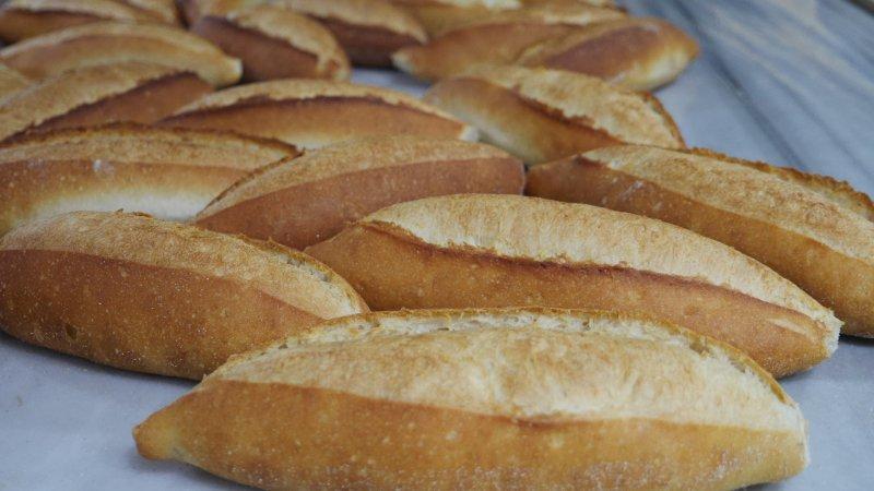 İstanbul'da ekmeğe bir yılda 2. zam talebi; fiyatı 2.5 TL olabilir
