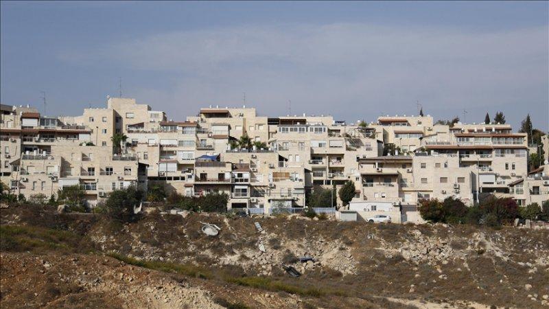 Kudüs'e Yahudiler için 900 yeni konut inşa planı