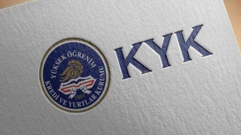 Bakan Kasapoğlu KYK yurt sonuçlarının açıklandığını duyurdu.