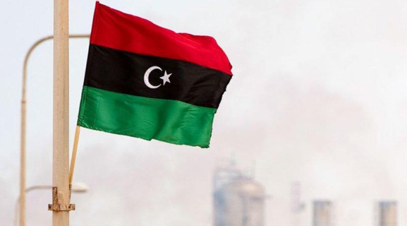 Libya'da petrol sevkiyatı durduruldu