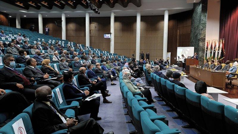 Libya Temsilciler Meclisi, 2021 bütçe tasarısını Dibeybe'ye geri gönderdi