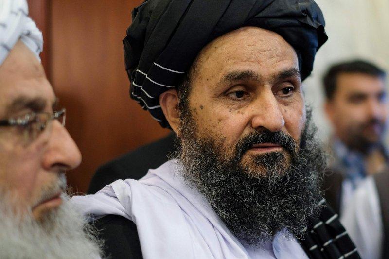 İddia: Taliban içinde kavga çıktı, Molla Baradar Kabil'i terk etti