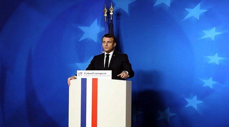 Fransa'da İslamofobik yasa tasarısı Ulusal Meclisteki özel komisyondan geçti