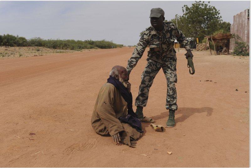 Mali ordusundan Müslüman sivillere işkence ve yargısız infaz