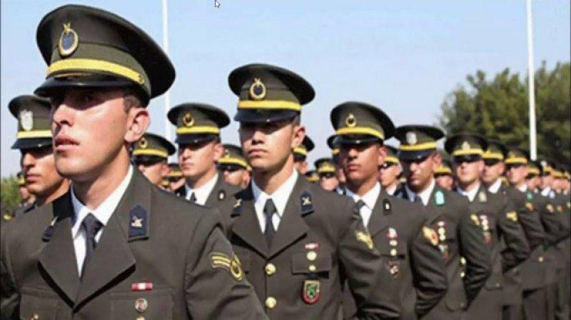 Milli Savunma Bakanlığı astsubay alımı sonucu açıklandı