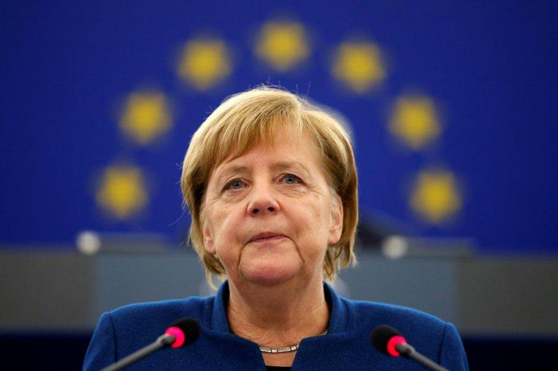 Almanlara Brexit darbesi