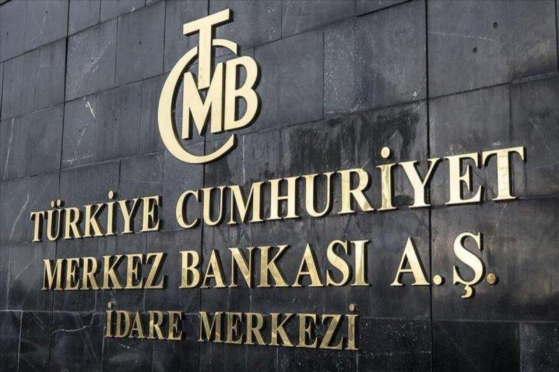 Merkez Bankası'nın raporu yayımlandı