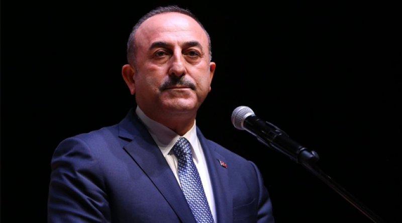 Çavuşoğlu: Libya krizi NATO için önemli sınavdır