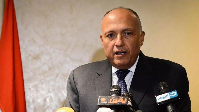 Mısır Dışişleri Bakanı'ndan dikkat çeken açıklama: Türkiye'nin ilişkileri iyileştirme eğilimi takdire değer