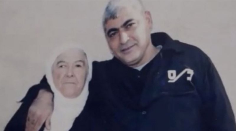 Rüşdi Ebu Mukh 35 yıllık esaretten sonra özgürlüğe kavuştu