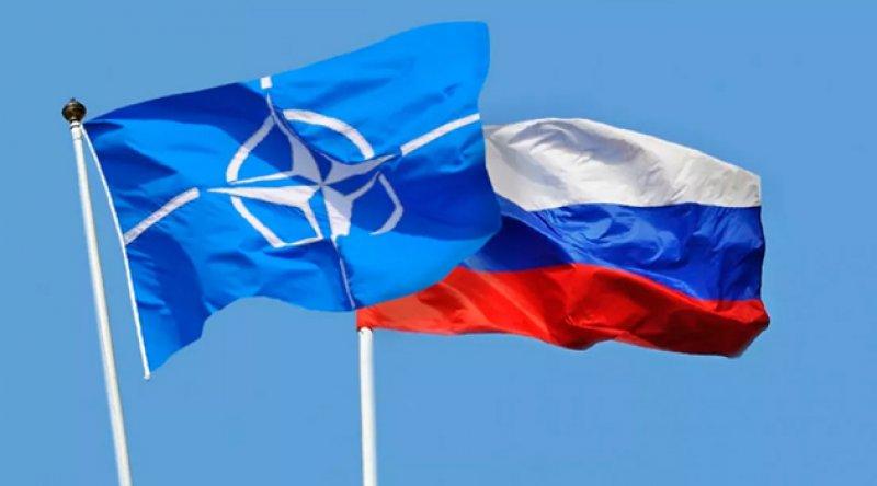 NATO'dan Rusya'ya uyarı: Askeri yığınağı sonlandırın