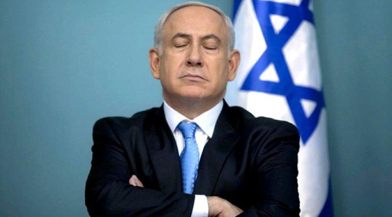 Siyonist Netanyahu'nun başbakanlık dönemini sonlandıracak güven oylaması bugün yapılacak