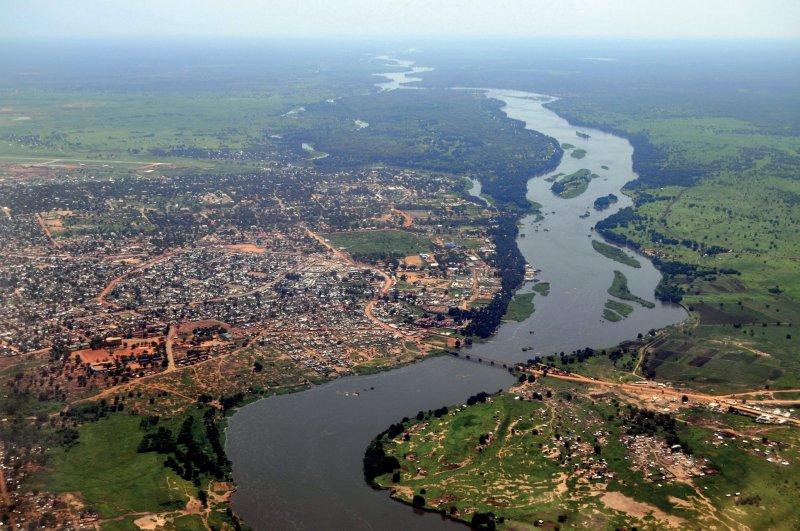 Afrika Kıtasında baraj krizi