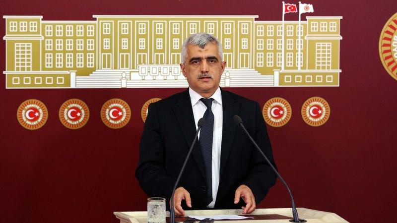 HDP'li Gergerlioğlu: Yargıtay'ın kararı siyasi