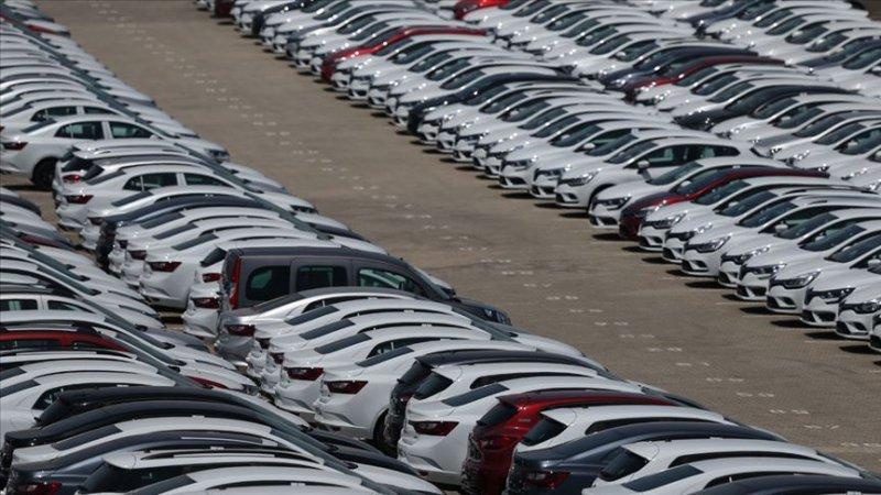 Otomotiv sektörü satışları Nisan'da yüzde 132 arttı