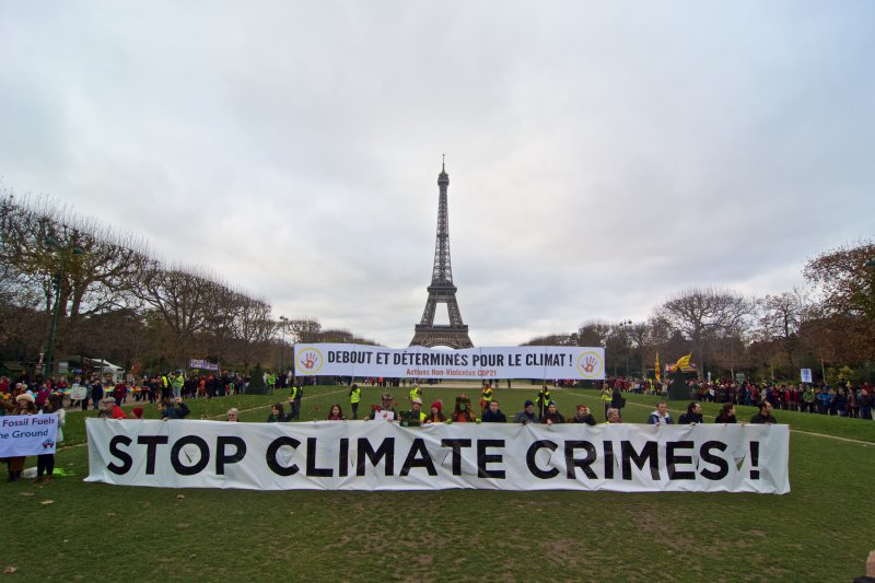 3 Avrupa Ülkesinin, Paris İklim Anlaşması'nı Kabul Etmesi İçin Türkiye'ye 'Para Teklif Ettiği' İddia Edildi