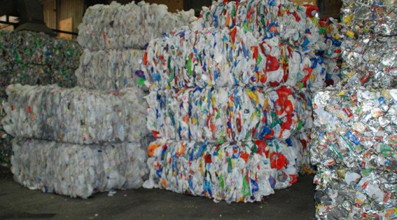 Plastik hurda ithalatına yasak geldi