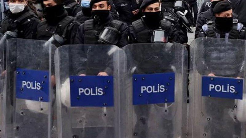 Bitlis'te toplantı ve yürüyüşler izne bağlandı