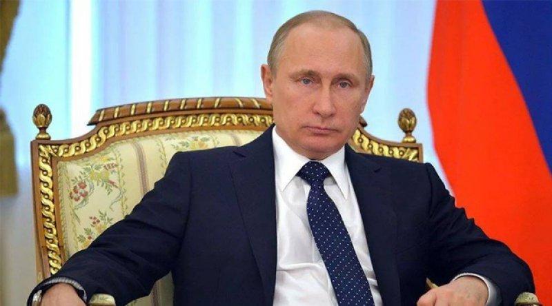 Putin, Paşinyan ile Moskova'da ''Karabağ'' konusunu görüştü