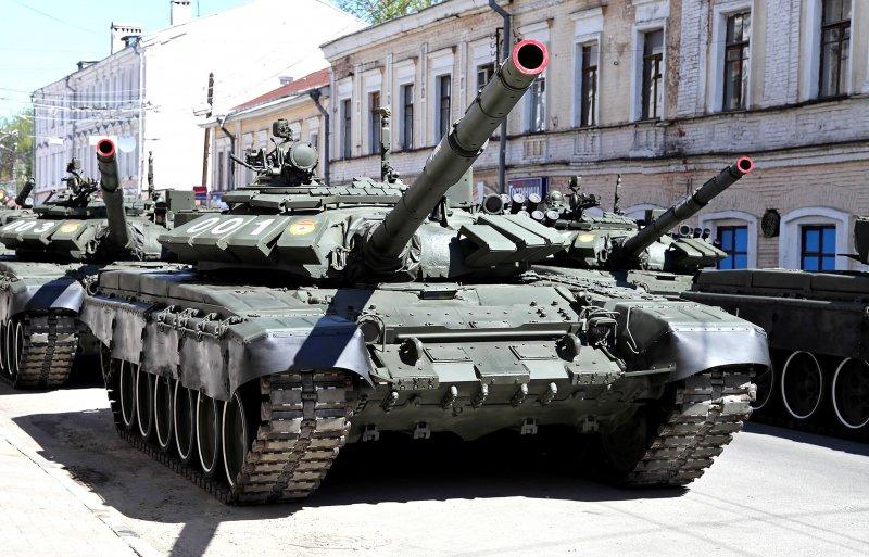 Rusya: Afganistan'ın komşularına indirimli silah satmaya hazırız